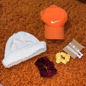 3 for $30 anything on my page! Accessories bundle!